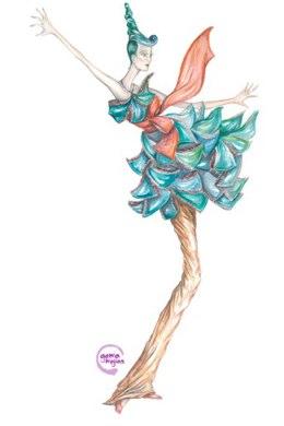 ilustraciones_moda_gema_mejias_mujeres_de_agua_arte_acuarelas_pincel_moda_dibujos_modaddiction_11