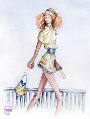 ilustraciones_moda_gema_mejias_mujeres_de_agua_arte_acuarelas_pincel_moda_dibujos_modaddiction_12