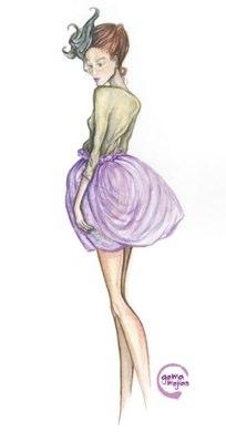 ilustraciones_moda_gema_mejias_mujeres_de_agua_arte_acuarelas_pincel_moda_dibujos_modaddiction_14