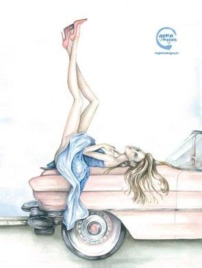 ilustraciones_moda_gema_mejias_mujeres_de_agua_arte_acuarelas_pincel_moda_dibujos_modaddiction_4