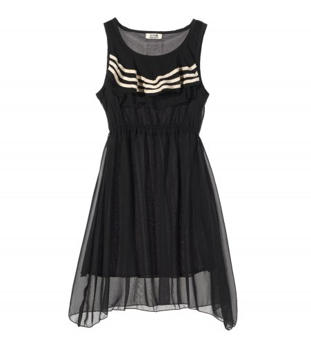 Black Dress on Little Black Dress Pequeno Vestido Negro Primavera Verano 2013 Spring