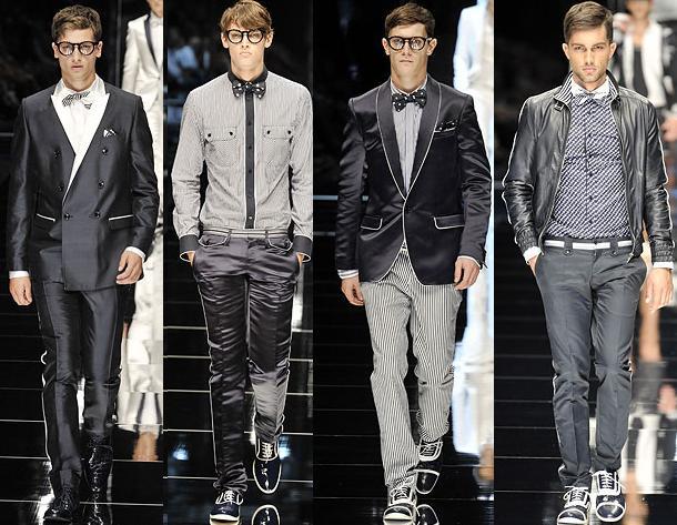 pajarita-bow-tie-urbano-chic-casual-preppy-moda-fashion-hombre-menswear-man-modaddiction-accesorios-accessories-trends-tendencias-complemento-look-estilo-dolce-&-gabbana