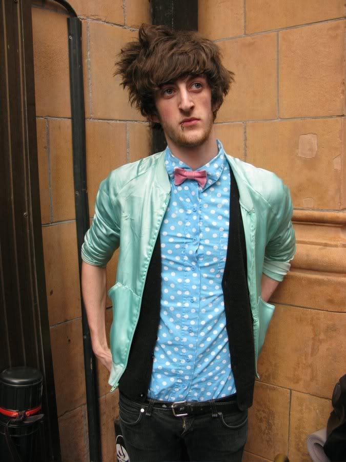 Ryan gosling modaddiction for Estilo hipster hombre