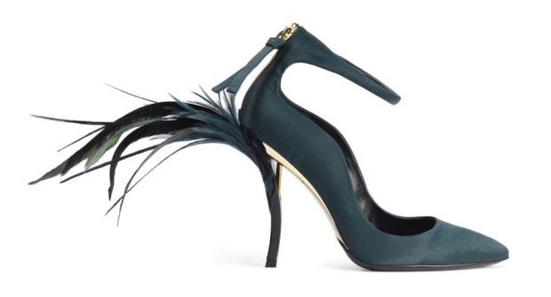 Shoe Obsession : los zapatos que marcaron la moda ...