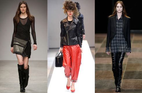 tendencias-otono-invierno-2013-2014-trends-fall-autumn-winter-2013-2014-modaddiction-fashion-week-collection-coleccion-desfile-isabel-marant-junya-watanabe-saint-laurent