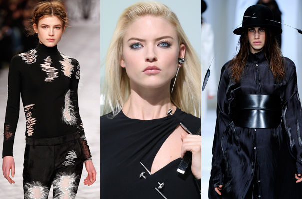 tendencias-otono-invierno-2013-2014-trends-fall-autumn-winter-2013-2014-modaddiction-fashion-week-collection-coleccion-desfile-viktor-&-rolf-versace-ann-demeulumeester