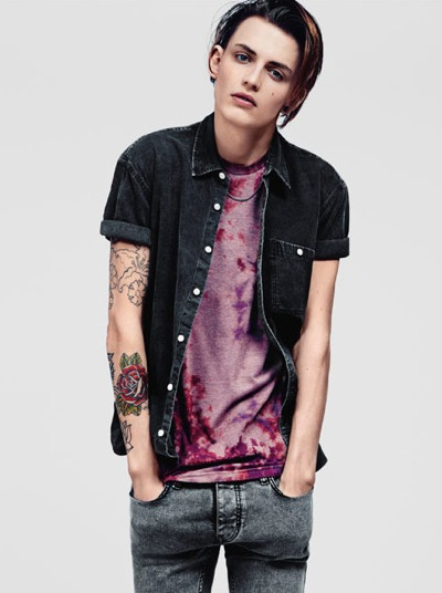 Summer  Fashion Trends Topman