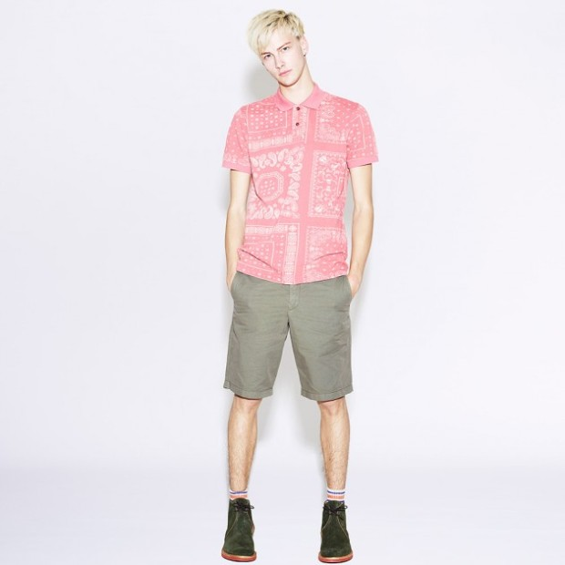 UNIQLO-Spring-Summer-2013-Lookbook-primavera-verano-2013-hombre-menswear-mujer-woman-modaddiction-coleccion-collection-moda-fashion-pastel-denim-13