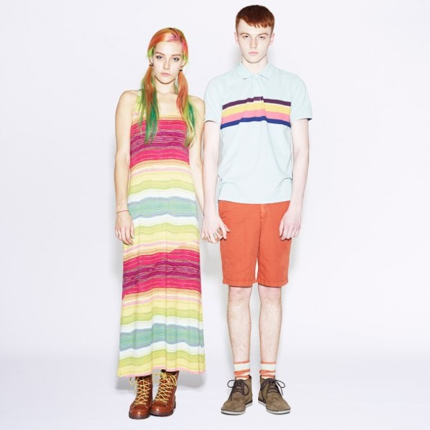 UNIQLO-Spring-Summer-2013-Lookbook-primavera-verano-2013-hombre-menswear-mujer-woman-modaddiction-coleccion-collection-moda-fashion-pastel-denim-18
