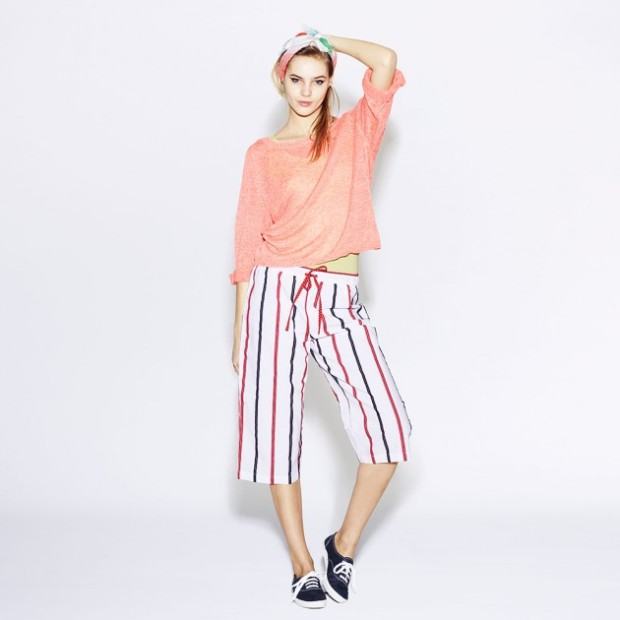 UNIQLO-Spring-Summer-2013-Lookbook-primavera-verano-2013-hombre-menswear-mujer-woman-modaddiction-coleccion-collection-moda-fashion-pastel-denim-24