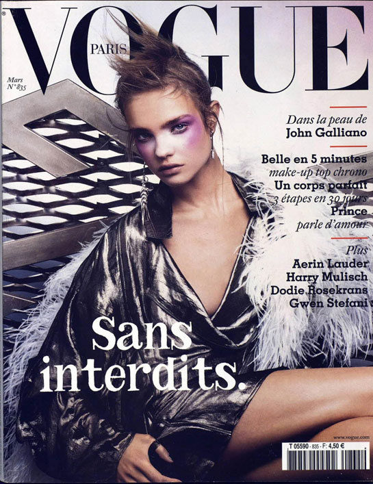 vogue-paris-revista-magazine-primera-portada-first-cover-girl-it-girl-fotografo-photographer-modaddiction-model-modelo-estilo-style-vintage-Natalia-Vodianova