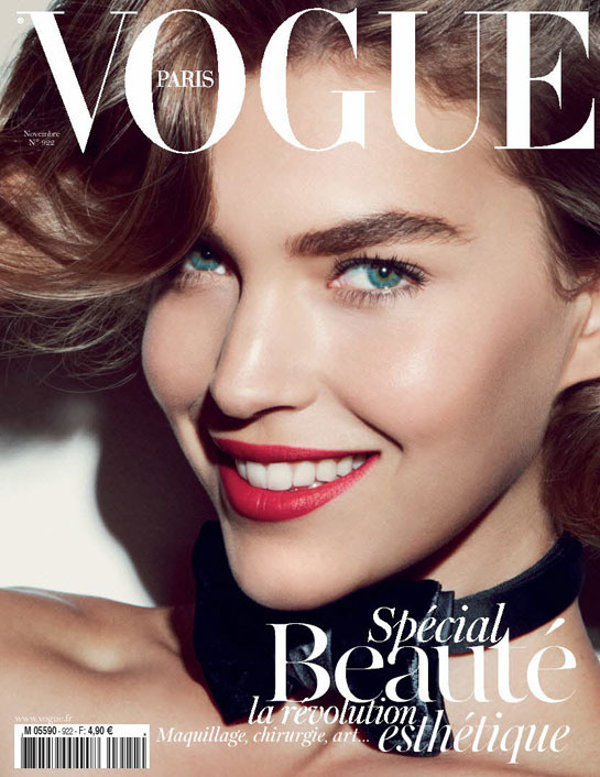 vogue-paris-revista-magazine-primera-portada-first-cover-girl-it-girl-fotografo-photographer-modaddiction-model-modelo-estilo-style-vintage-retro-arizona-muse