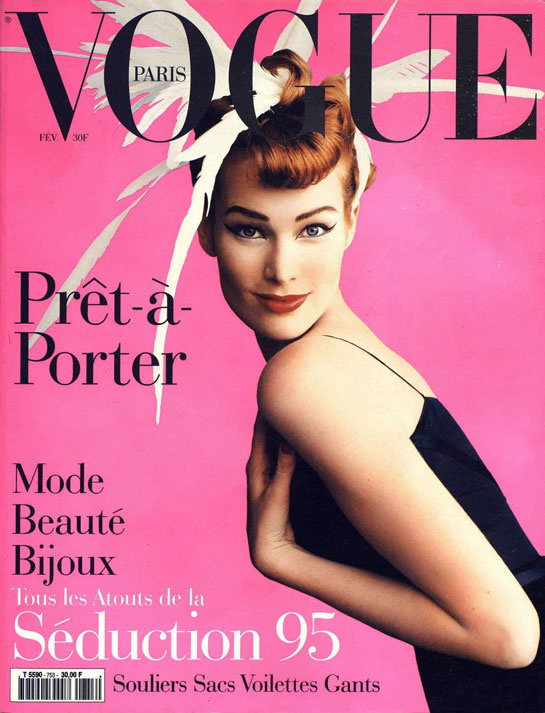 vogue-paris-revista-magazine-primera-portada-first-cover-girl-it-girl-fotografo-photographer-modaddiction-model-modelo-estilo-style-vintage-retro-mario-testino