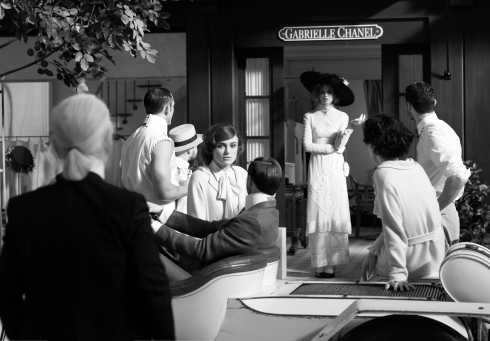 chanel-once-upon-a-time-karl-lagarfeld-pelicula-film-movie-corto-metraje-modaddiction-cruise-croisiere-resort-2013-2014-moda-fashion-tendencias-coco-chanel-gabrielle-1