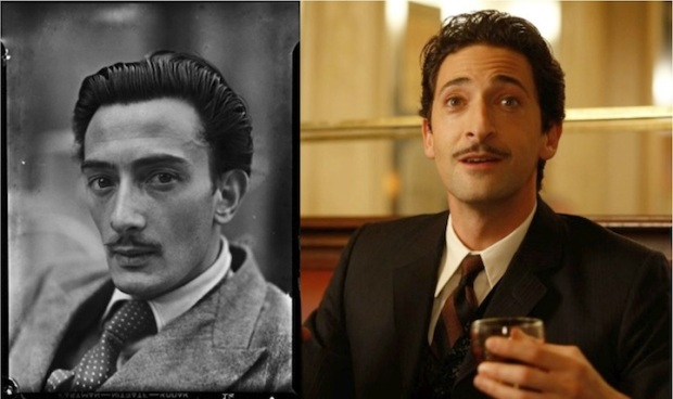 cine-biografia-actor-actriz-personaje-cinema-biopic-actress-character-hollywood-modaddiction-culture-cultura-pelicula-movie-Adrien-Brody-salvador-Dali