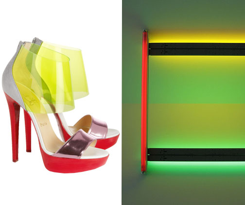 dan-flavin-moda-fluor-fashion-neon-design-diseno-arte-art-tendencia-trends-modaddiction-artista-artist-luz-lights-exposicion-exhibition-fluo-2