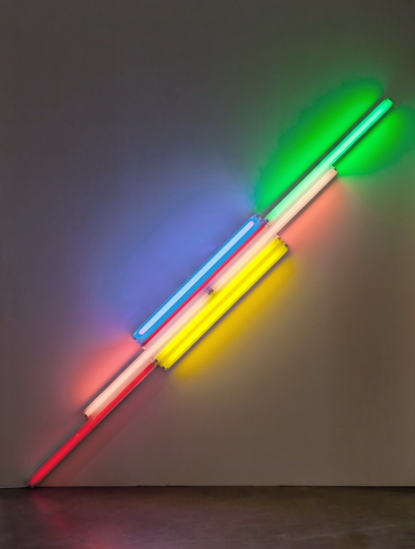 dan-flavin-moda-fluor-fashion-neon-design-diseno-arte-art-tendencia-trends-modaddiction-artista-artist-luz-lights-exposicion-exhibition-fluo-olympia-le-tan-2