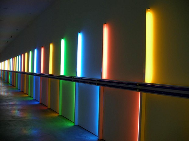 dan-flavin-moda-fluor-fashion-neon-design-diseno-arte-art-tendencia-trends-modaddiction-artista-artist-luz-lights-exposicion-exhibition-fluo-walter-steiger-2