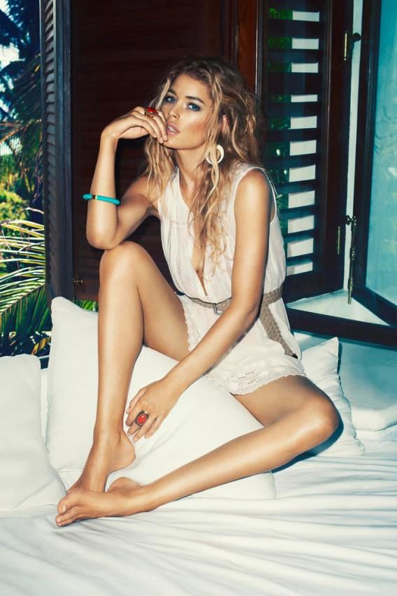doutzen-kroes-hm-h&m-spring-summer-2013-campaign-campana-primavera-verano-2013-terry-richardson-modaddiction-foto-photo-moda-fashion-trends-tendencias-modelo-2