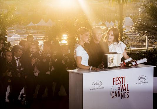 festival-cannes-2013-cine-cinema-film-pelicula-movie-modaddiction-culture-cultura-arte-art-glamour-palma-de-oro-la-vida-de-adele-abdellatif-kechiche-léa-seydoux-2