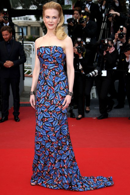 festival-cannes-2013-glamour-alfombra-roja-cine-cinema-marca-moda-fashion-brand-modaddiction-costura-actriz-couture-actress-famosa-people-lujo-Nicole-Kidman-L'Wren-Scott