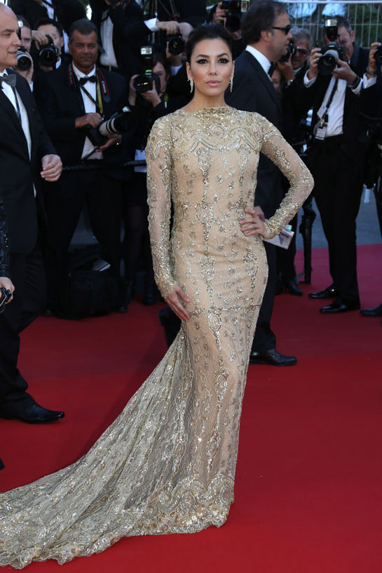 festival-cannes-cine-cinema-moda-fashion-glamour-modaddiction-star-estrella-people-moda-fashion-red-carpet-alfombra-roja-culture-cultura-eva-longoria-Zuhair-Murad-1