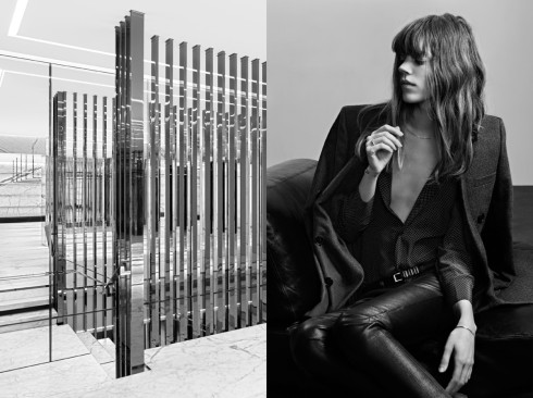 freja-beha-saint-laurent-paris-hedi-slimane-modaddiction-designer-disenador-moda-fashion-campana-campaign-pre-fall-2013-avance-otono-2013-model-model-negro-blanco-1