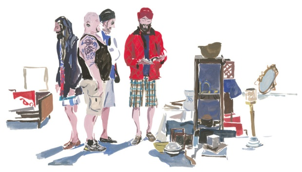 louis-vuitton-travel-books-guides-guia-de-viaje-trip-tourism-turismo-modaddiction-ilustracion-illustration-moda-fashion-culture-cultura-trends-tendencias-boceto-7