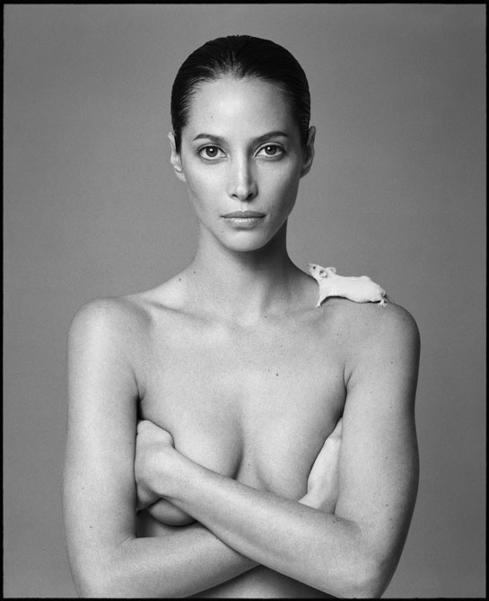 patrick-demarchelier-arte-art-photographer-fotografo-glamour-modaddiction-model-modelo-artista-artist-moda-fashion-people-exposicion-Christy-Turlington