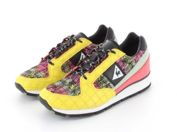 running-deportivas-sneakers-zapatillas-moda-fashion-trends-tendencias-modaddiction-estilo-chic-casual-sport-shoes-zapatos-calzado-footwear-coq-sportif