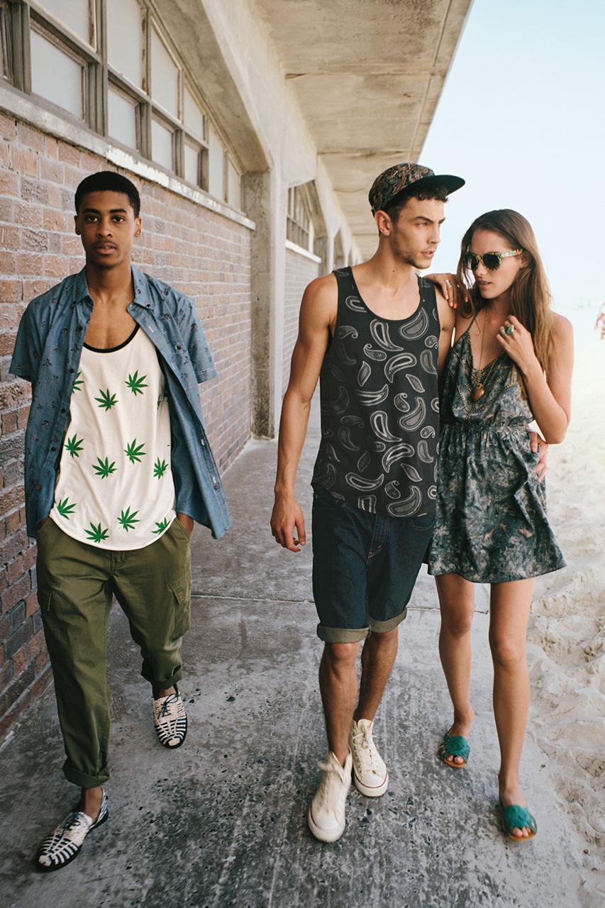 El Lookbook Verano 2013 De Urban Outfitters Modaddiction