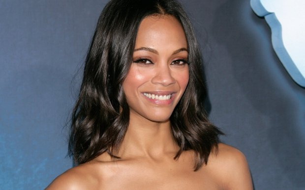 victoria's-secret-ranking-sexy-lista-modaddiction-lenceria-underwear-cantante-singer-actress-actriz-hot-glamour-people-famosa-star-celebs-zoe-saldana