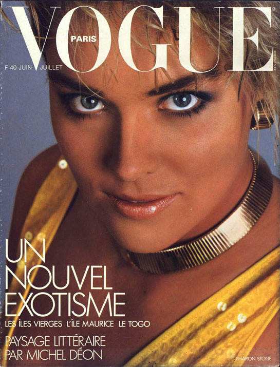 vogue-paris-cine-cinema-actriz-actress-actor-culture-cultura-modaddiction-people-famosa-moda-fashion-revista-magazine-estrella-star-vintage-retro-Sharon-Stone