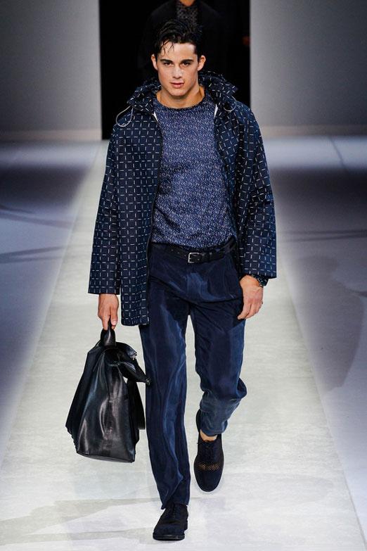 milan-fashion-week-man-menswear-semana-moda-milan-hombre-modaddiction-spring-summer-2014-primavera-verani-2014-pasarela-desfile-runway-tendencias-emporio-armani
