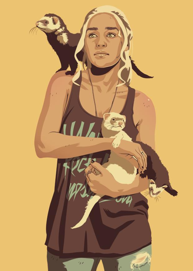game-of-thrones-characters-hipsters-90's-1990-nineties-juegos-de-tronos-personajes-grunge-noventa-modaddiction-trends-tendencias-tv-serie-show-moda-fashion-khaleesi