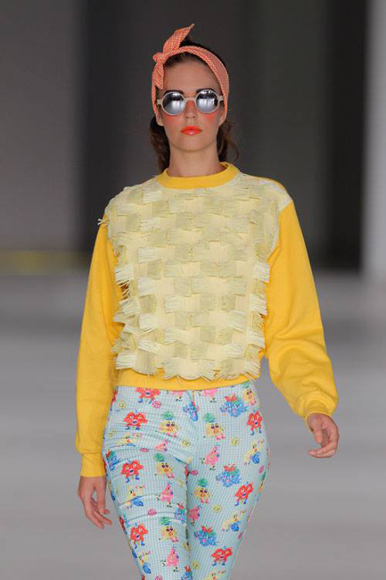 krizia_robustella_bananas_is_my_business_spring_summer_collection_2014_primavera_verano_2014_tropical_fruits_080_barcelona_fashion_2