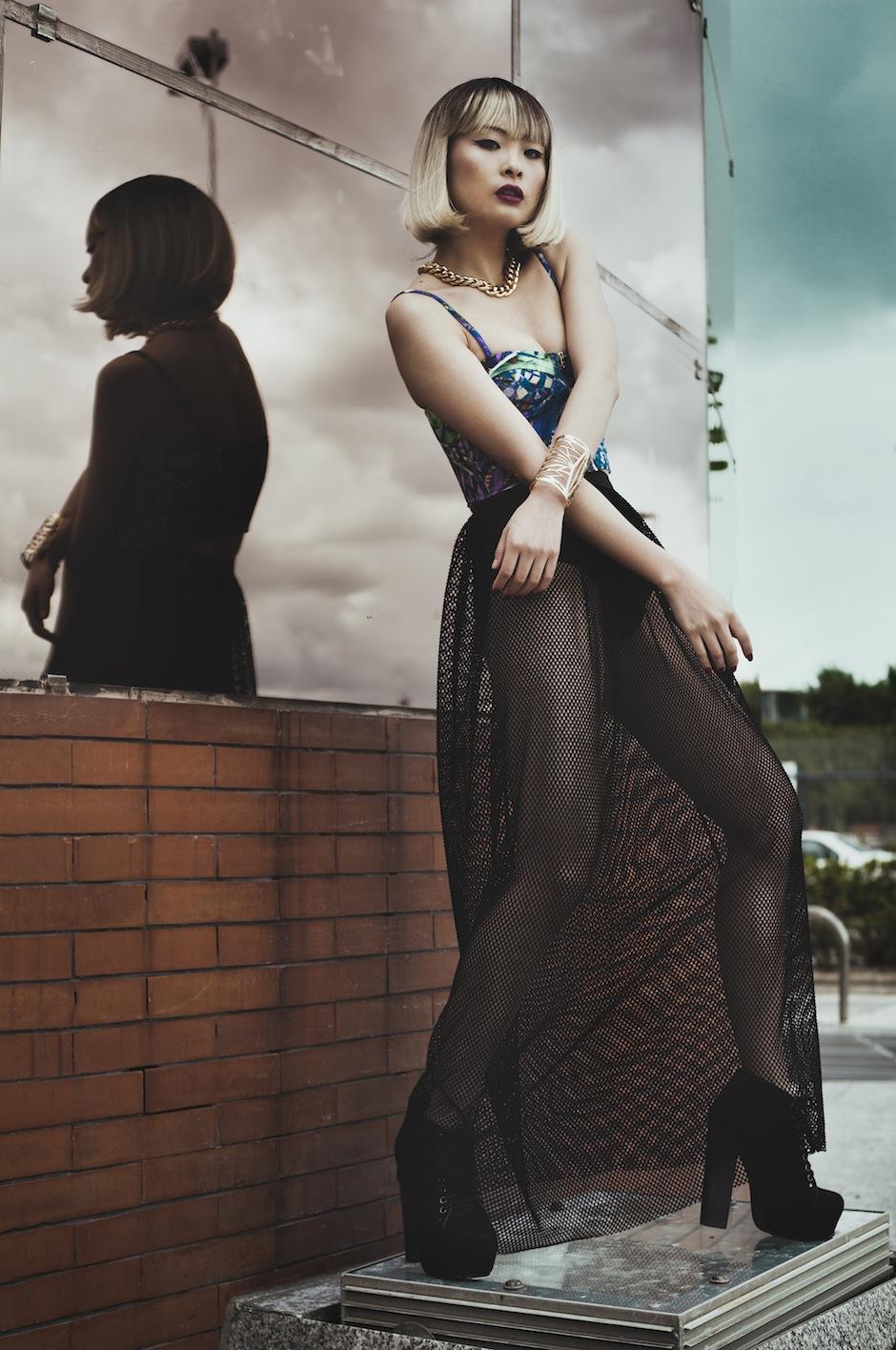 Chacha Huang Nude Photos 48