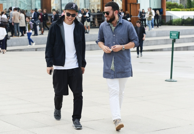 street-style-menswear-paris-fashion-week-semana-moda-calle-hombre-collection-spring-summer-2014-coleccion-primavera-verano-2014-modaddiction-trendy-look-hype-1