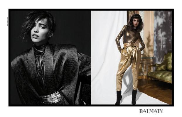 campanas-publicitarias-otono-invierno-2013-2014-campaign-fall-autumn-2013-2014-modaddiction-lujo-moda-fashion-luxe-balmain