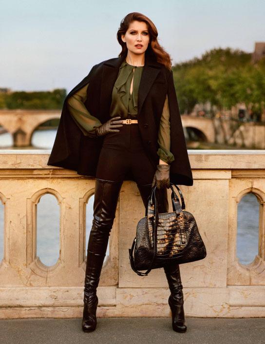 campanas-publicitarias-otono-invierno-2013-2014-campaign-fall-autumn-2013-2014-modaddiction-lujo-moda-fashion-luxe-Gérard-Darel