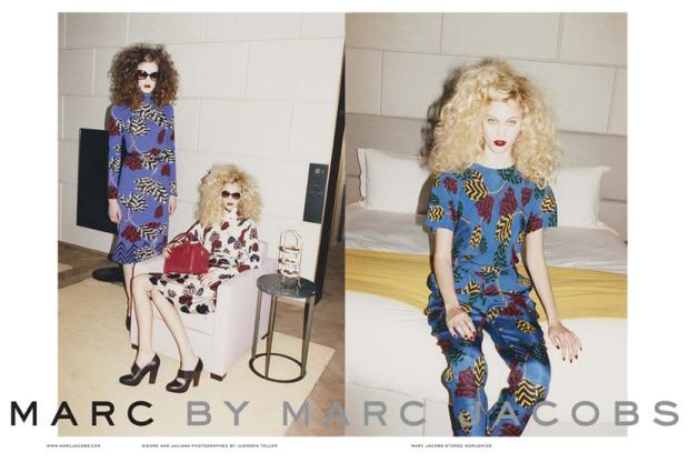campanas-publicitarias-otono-invierno-2013-2014-campaign-fall-autumn-2013-2014-modaddiction-lujo-moda-fashion-luxe-Marc-by-Marc-Jacobs