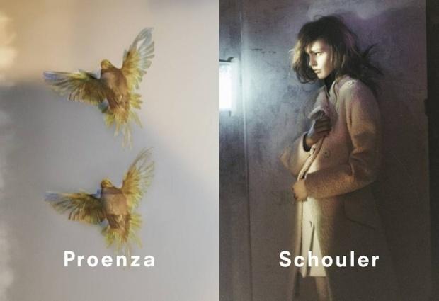 campanas-publicitarias-otono-invierno-2013-2014-campaign-fall-autumn-2013-2014-modaddiction-lujo-moda-fashion-luxe-Proenza-Schouler