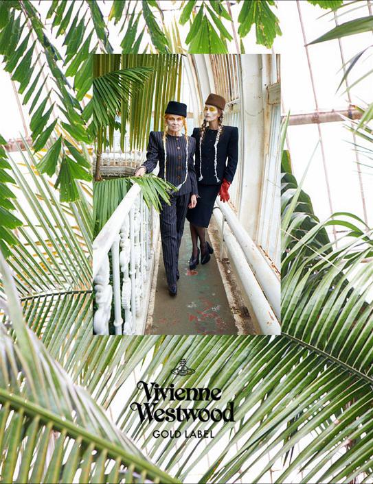 campanas-publicitarias-otono-invierno-2013-2014-campaign-fall-autumn-2013-2014-modaddiction-lujo-moda-fashion-luxe-Vivienne-Westwood