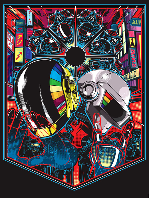 daft-punk-gauntlet-gallery-san-francisco-modaddiction-culture-cultura-arte-art-musica-music-sam_ho