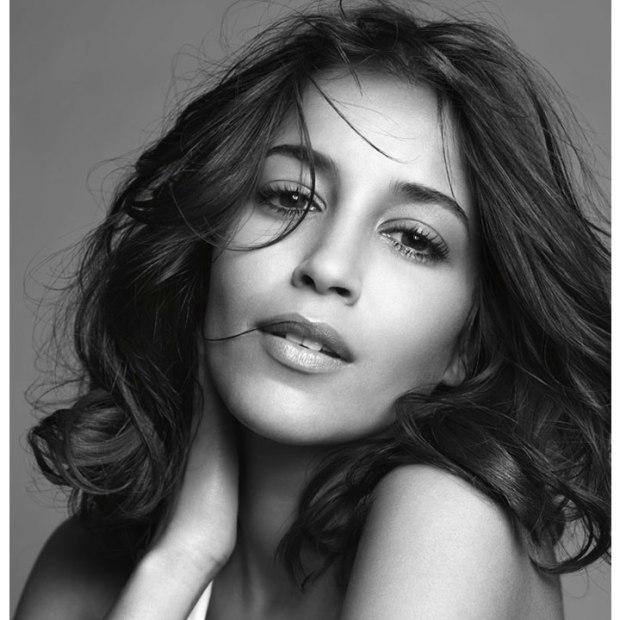 l'oréal-paris-collection-privée-belleza-beauty-musas-muses-modaddiction-moda-fashion-glamour-chic-campana-video-campaign-leila-bekhti