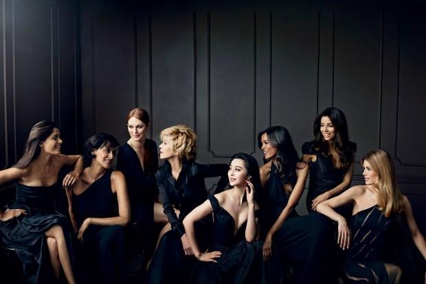 l'oréal-paris-collection-privée-belleza-beauty-musas-muses-modaddiction-moda-fashion-glamour-chic-campana-video-campaign
