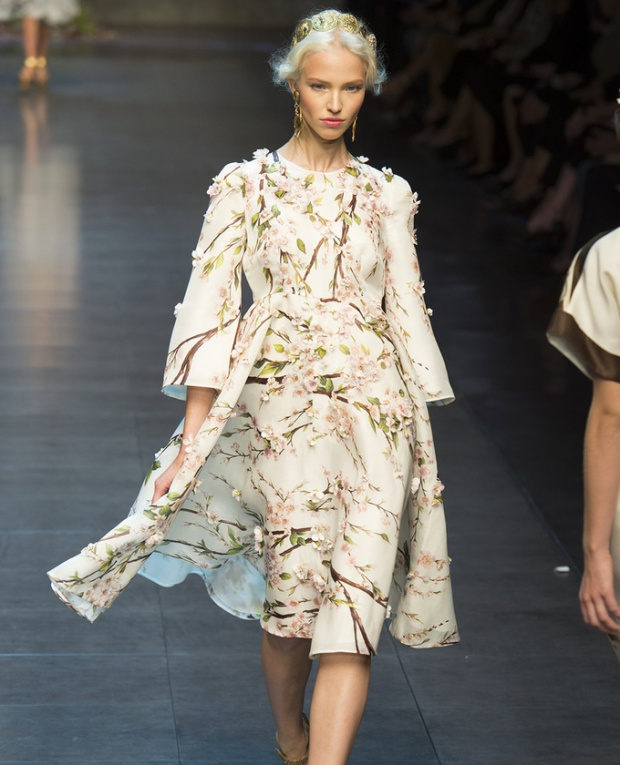 milan-fashion-week-semana-moda-milan-desfile-runway-modaddiction-spring-summer-2014-primavera-verano-2014-coleccion-collection-dolce-&-gabbana-1