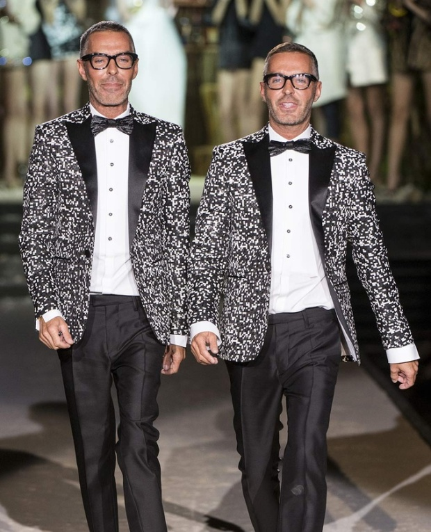 milan-fashion-week-semana-moda-milan-desfile-runway-modaddiction-spring-summer-2014-primavera-verano-2014-coleccion-collection-Dsquared2-1