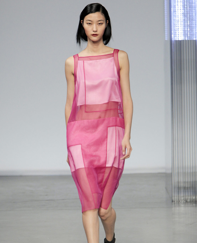New york fashion week semana moda nueva york modaddiction spring