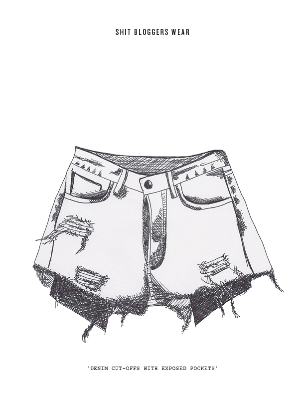 tumblr-shit-bloggers-wear-moda-blogueros-fashion-modaddiction-must-have-trends-tendencias-illustrations-ilustraciones-short-denim